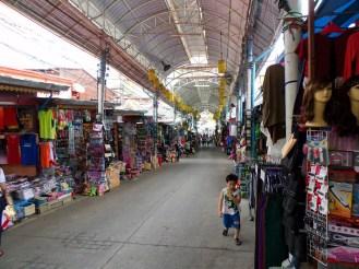 Markt in Mae Sai