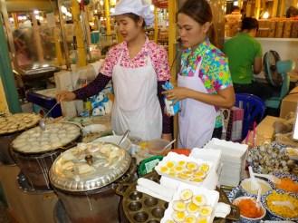 Sempeng Market in Bangkok