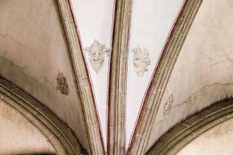 Fassade des Eichstätter Doms