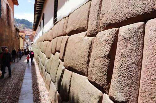 Hatunrumiyoc Cusco