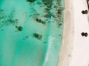 Arashi Beach Karibik