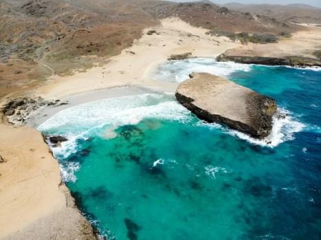 Boca Keto auf Aruba