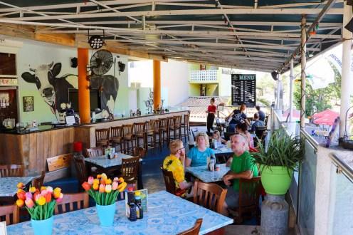 Diana's Pancakes Place Aruba