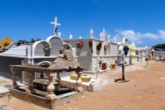 Santa Ana Kirche Aruba