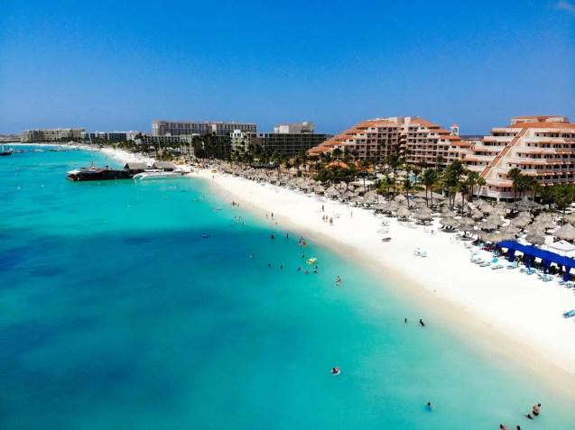 Palm Beach Aruba