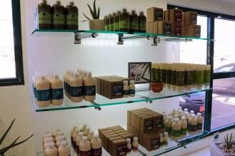 Shop Aloe Vera Factory Aruba