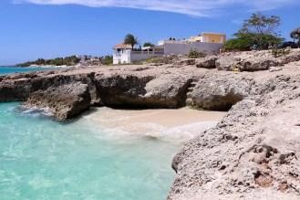 Tres Trapi Steps Aruba