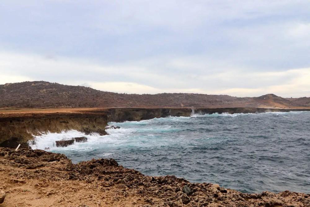 Wariruri Bay