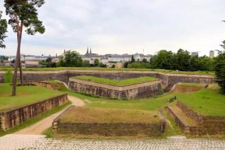 Fort Obergrünewald