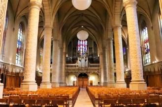 Kathedrale unserer Lieben Frau