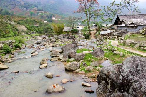 Lao Chai Vietnam
