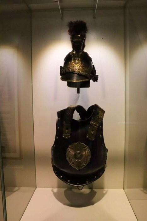 Sammlung Musée Dräi Eechelen