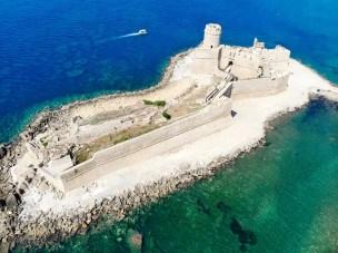 Le Castella Italien