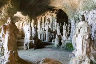 Piedigrotta-Kirche Pizzo