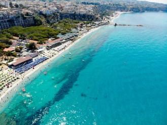 Spiaggia A Linguata Tropea