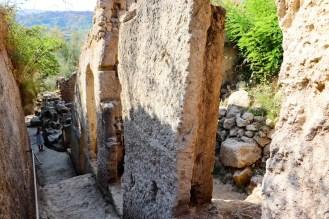Zungri Kalabrien