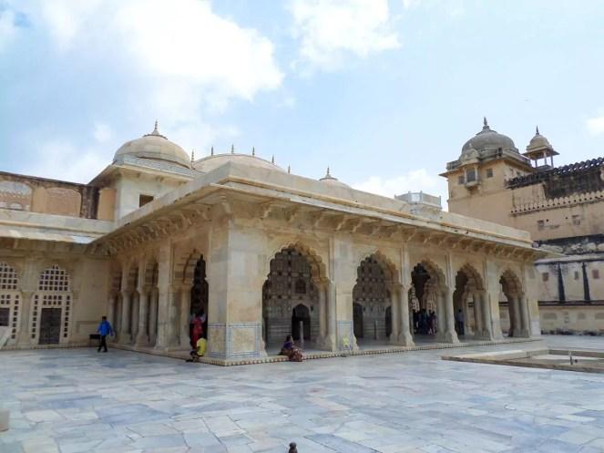 Jai Mandir Amber Fort Jaipur