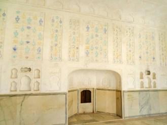 Sukh Niwas Amber Fort