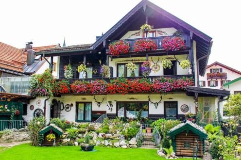 Schönes Landhaus in Bad Tölz