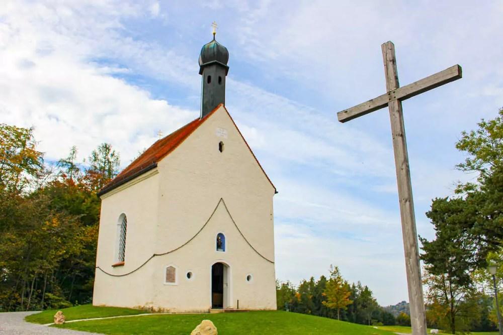 Leonhardikapelle Bad Tölz