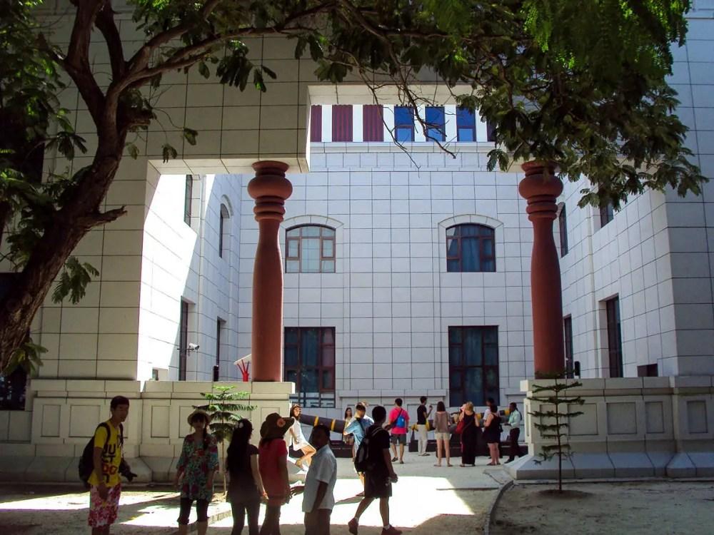 Nationalmuseum in Malé
