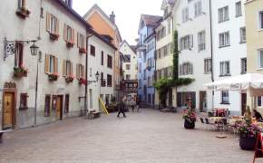 Chur Schweiz
