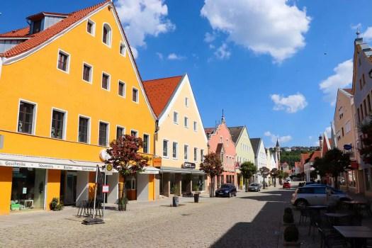 Altstadt Kelheim
