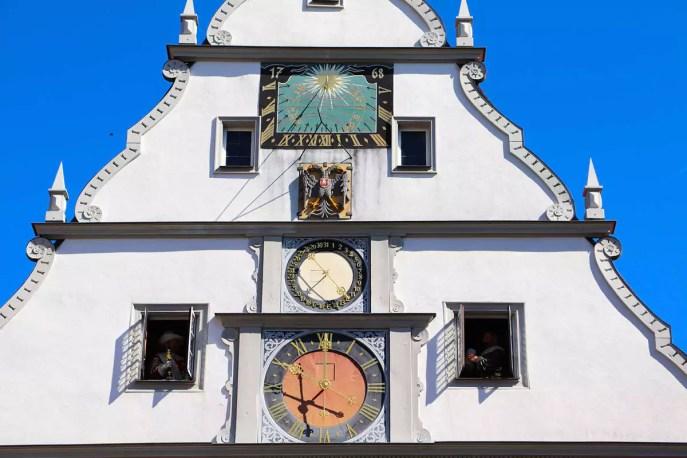 Glockenspiel Ratstrinkstube
