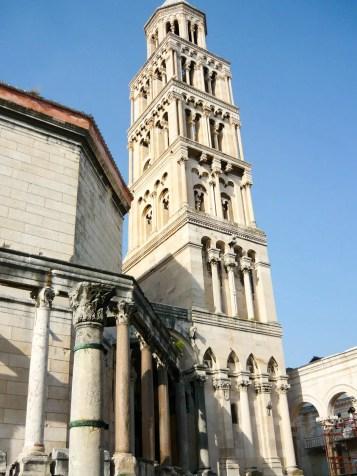 Kathedrale des hl. Domnius Split
