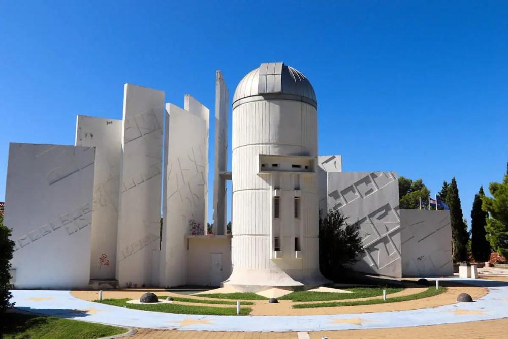 Observatorium Makarska