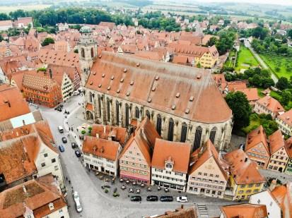 St.-Georgs-Münster Dinkelsbühl