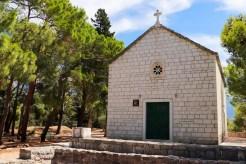St. Peter Kirche Makarska