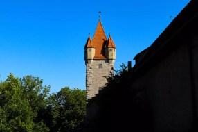 Stöberleinsturm Rothenburg ob der Tauber