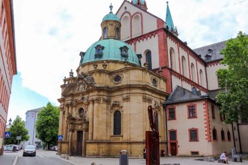 Schönbornkapelle Würzburg
