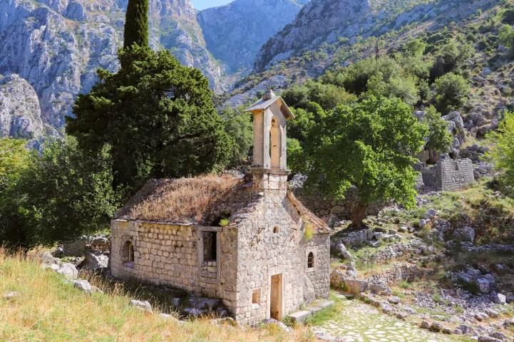 Sveti Juraj Kotor