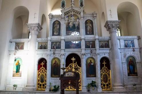 Kirche Michael Erzengel Herceg Novi