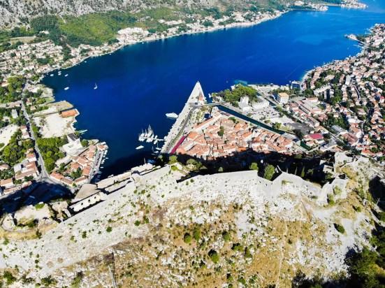 Festung Kotor