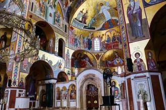 Kathedrale der Auferstehung Christi in Podgorica