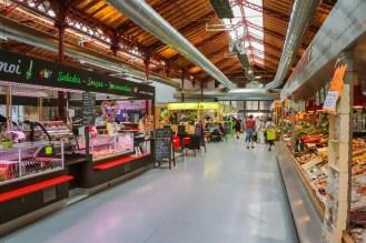 Markthalle Colmar