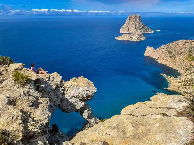 Arc de Pedra Ibiza