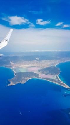 Ses Salines auf Ibiza
