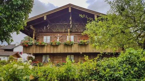 Haus Stallbartl Bernried
