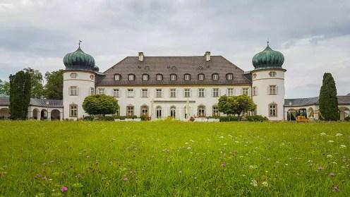 Schloss Höhenried