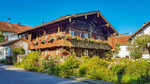 Stupperhaus Bernried