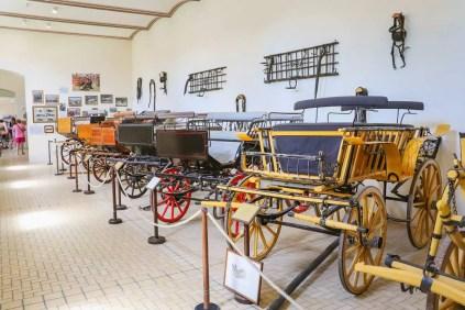 Kutschenmuseum Keszthely