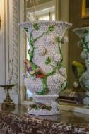 Porzellan im Schloss Festetics
