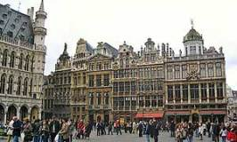 Belgian Chocolate Walking Tours
