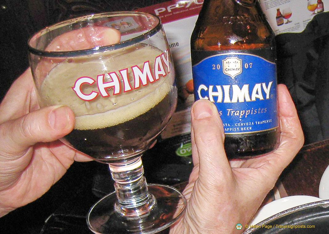 Belgian Beer Festivals 2018
