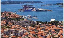 Road Trip Through Croatia Part 2 – Pula and Istria