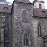 St Martin in the Wall Church